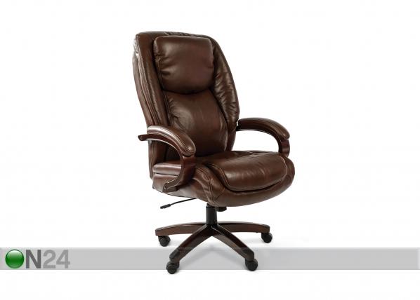 Рабочий стул Chairman 408, max 150 кг KB-124500