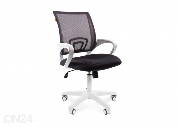 Рабочий стул Chairman 696 white KB-124517