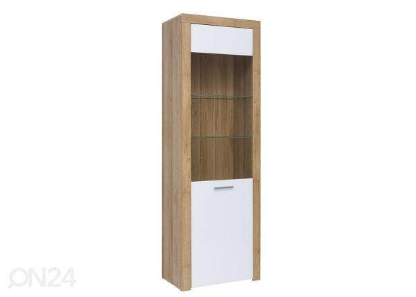 Шкаф-витрина TF-124581