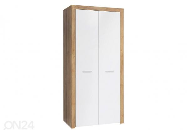Шкаф платяной TF-124586