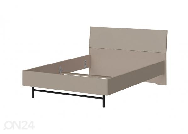 Кровать Monteo 140x200 cm SM-124997