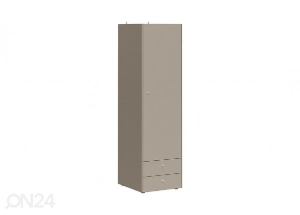 Шкаф платяной Monteo SM-124999