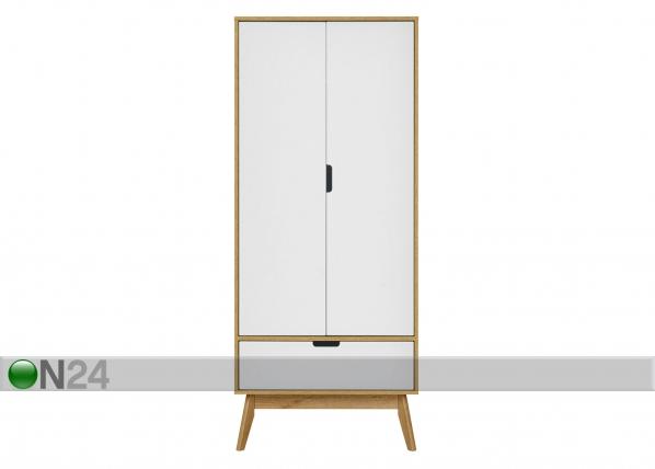 Шкаф платяной TF-125200