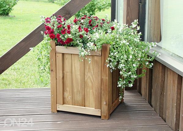 Ящик для цветов 40x40 cm TN-125385