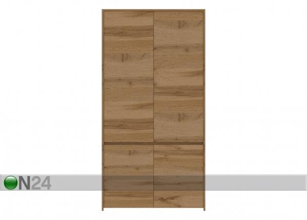 Шкаф платяной TF-125430