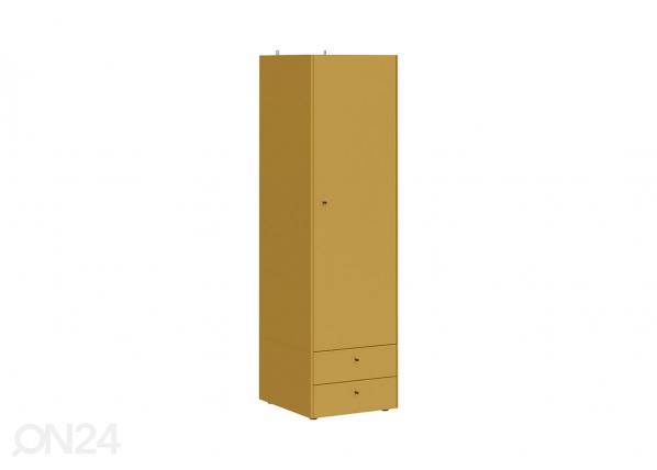 Шкаф платяной Monteo SM-125582