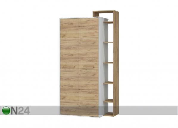 Шкаф платяной TF-125745