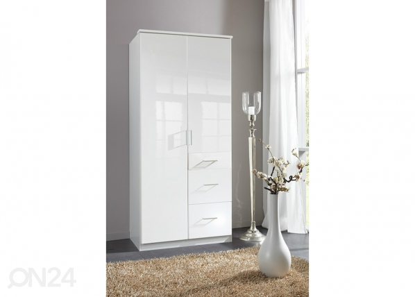 Шкаф платяной Clack SM-126070