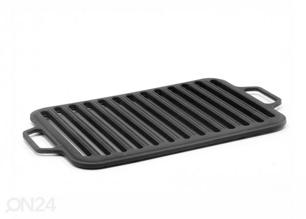 Чугунная решетка для гриля Syton 26x36 cm HU-126147