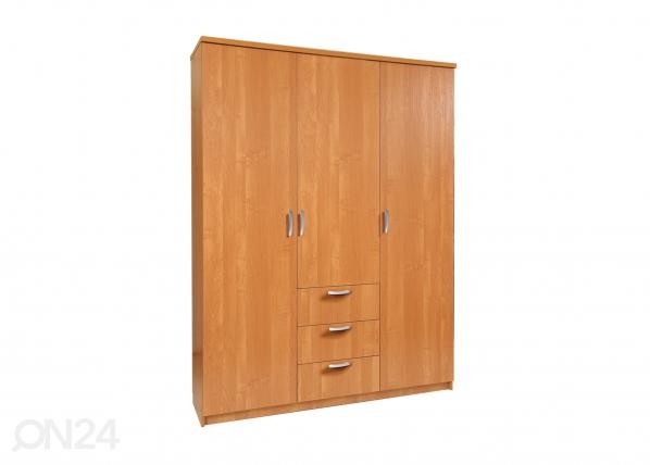 Шкаф платяной TF-126657