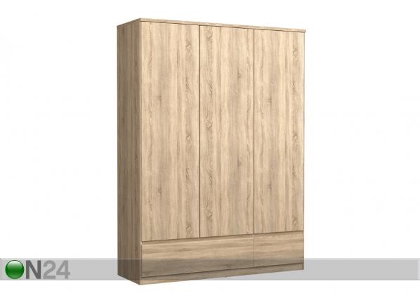 Шкаф платяной Naia AQ-126709