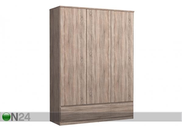 Шкаф платяной Naia AQ-126710