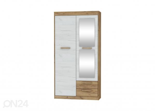 Шкаф платяной TF-127056