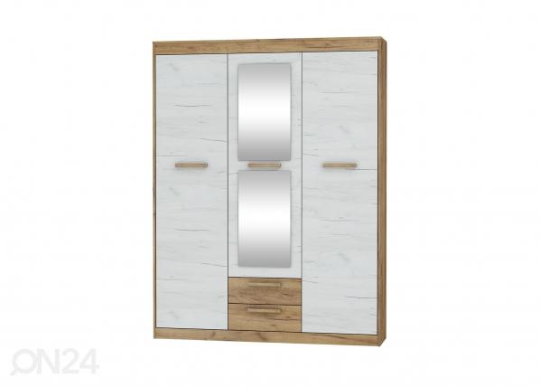 Шкаф платяной TF-127058