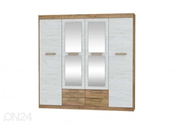 Шкаф платяной TF-127062
