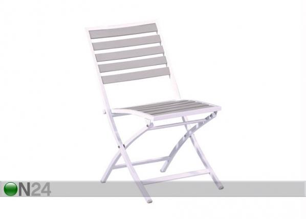 Складной садовый стул Pudong AQ-127277