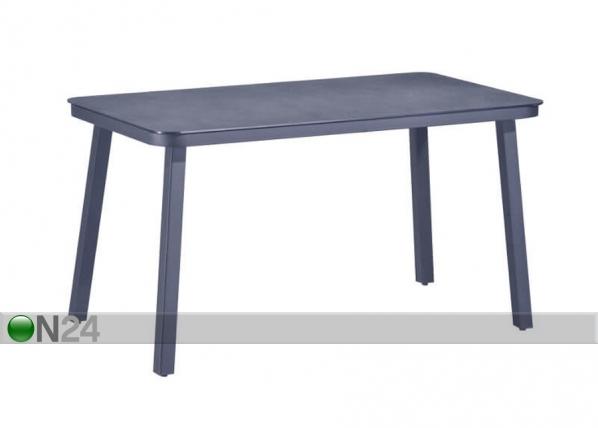 Садовый стол Jakarta 142x80 cm AQ-127280
