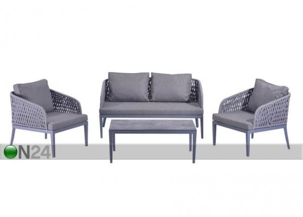 Комплект садовой мебели Shangri-La AQ-127284