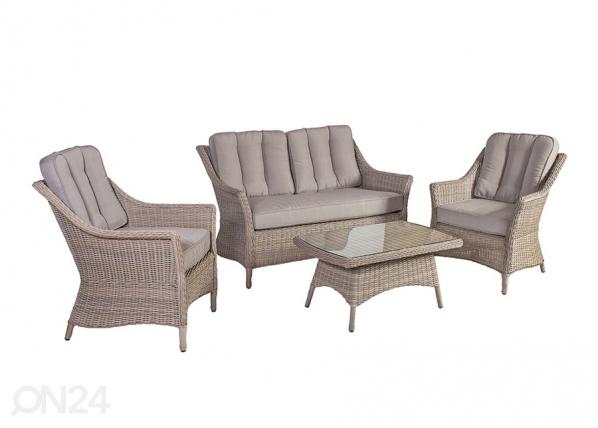 Комплект садовои мебели Pacific EV-127397