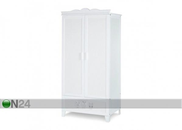 Шкаф платяной TF-127627