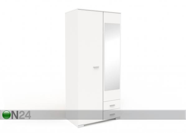 Шкаф платяной Galaxy MA-127683