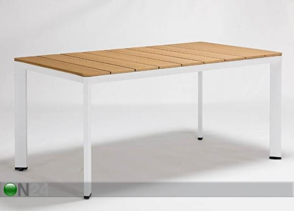 Садовый стол Densapar 168,5x90 cm AQ-127694