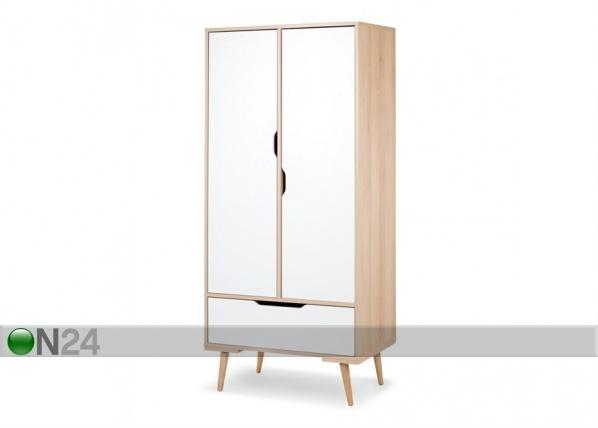 Шкаф платяной TF-127812