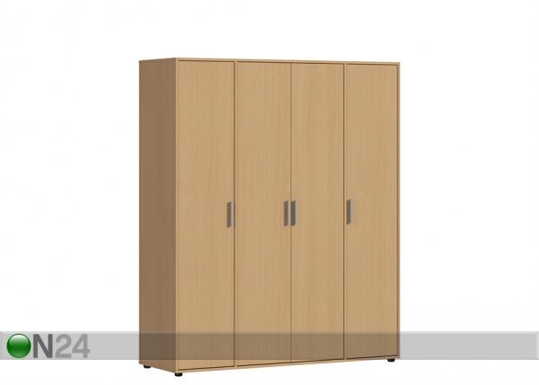 Шкаф платяной AY-128480