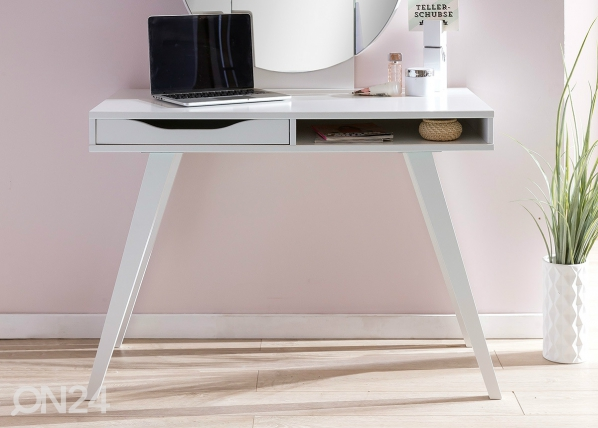 Рабочий / туалетный стол Dressertable SM-128616