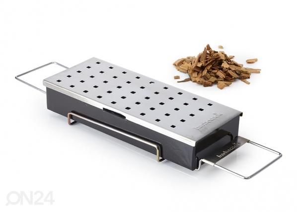 Ящик с крышкой для копчения Barbecook TE-129306