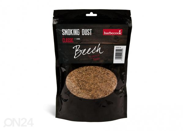 Буковые щепки для копчения Barbecook 230г TE-129312