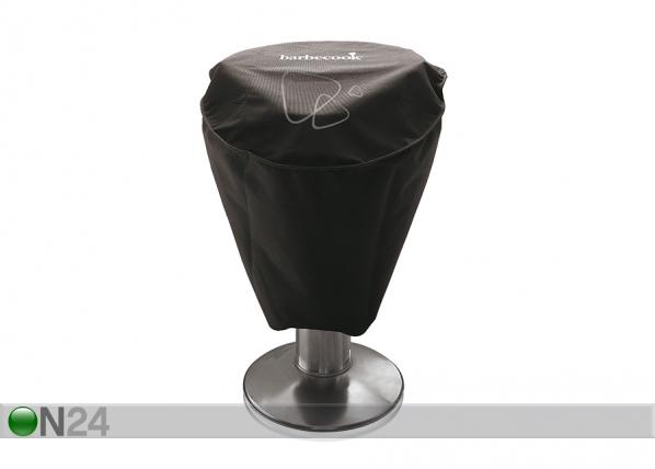 Покрытие на угольную гриль Ø 60 cm TE-129838