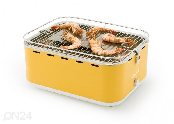 Угольный гриль Barbecook Carlo TE-129868