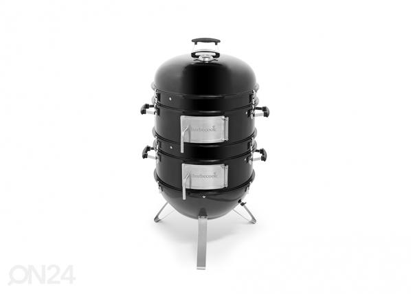 Коптильня Barbecook Oskar L TE-129871