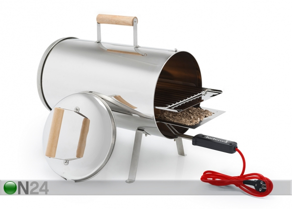 Коптильня Barbecook Otto TE-129872