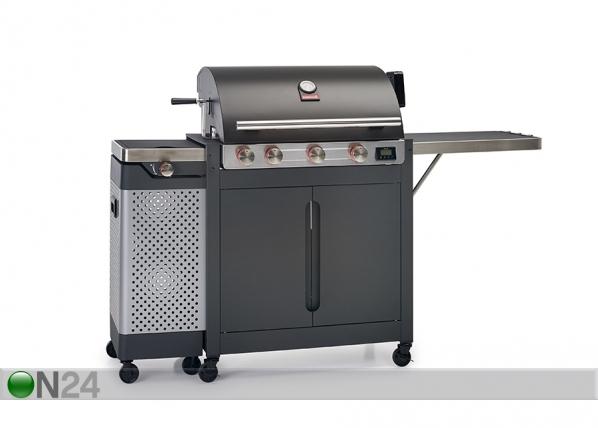 Газовая гриль Barbecook Quisson 4000 TE-129879