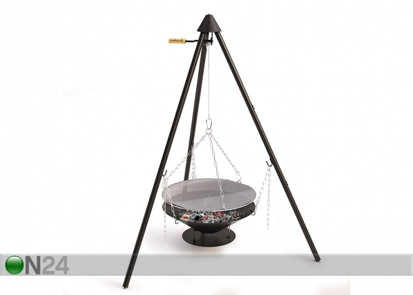 Очаг для костра/гриль Barbecook Junko TE-129880