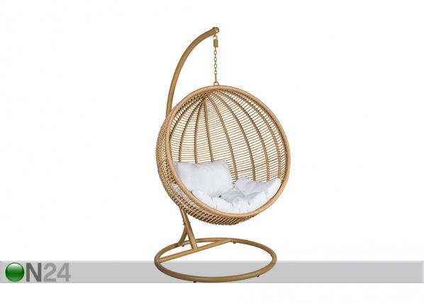 Кресло-гамак с ножкой Globe EV-130010