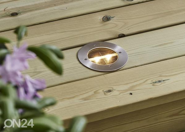 Cветильник для террасы со светодиодной панелью AA-130574