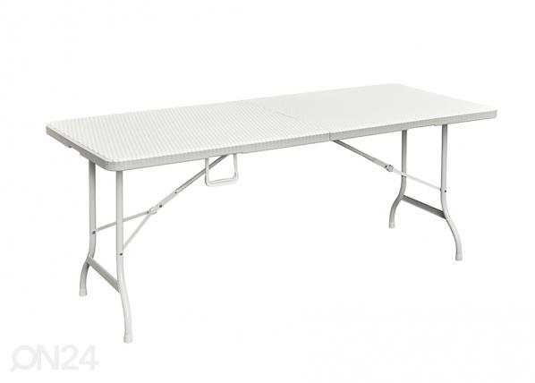 Складной садовый стол SI-130948