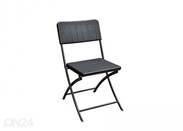 Складной садовый стул SI-130949