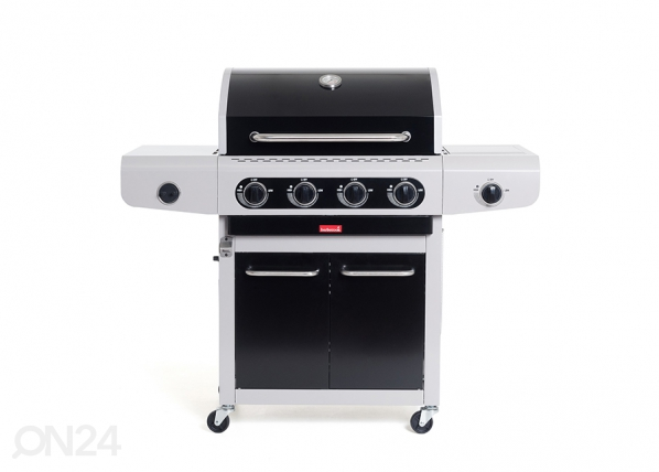 Газовая гриль Barbecook Siesta Black 412 TE-131549
