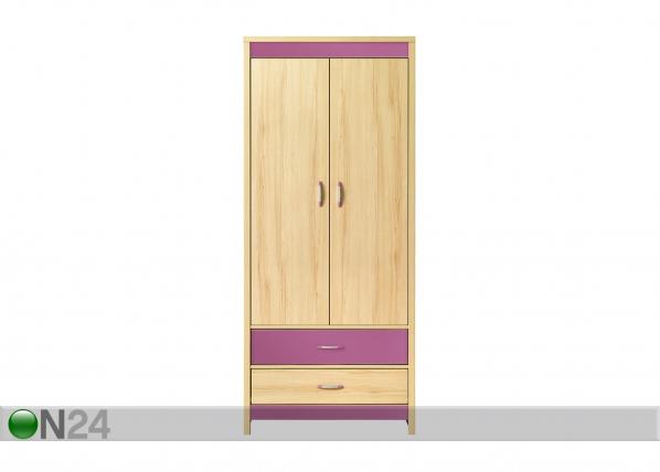 Шкаф платяной TF-131566