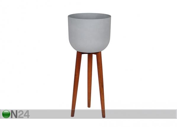 Горшок для цветов Sandstone Ø 36,5 cm EV-131687