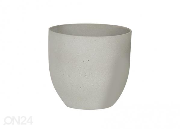 Горшок для цветов Sandstone Ø 26 cm EV-131760