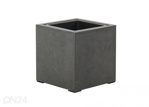 Горшок для цветка Sandstone 25,5x25,5xH25,5 cm EV-131775