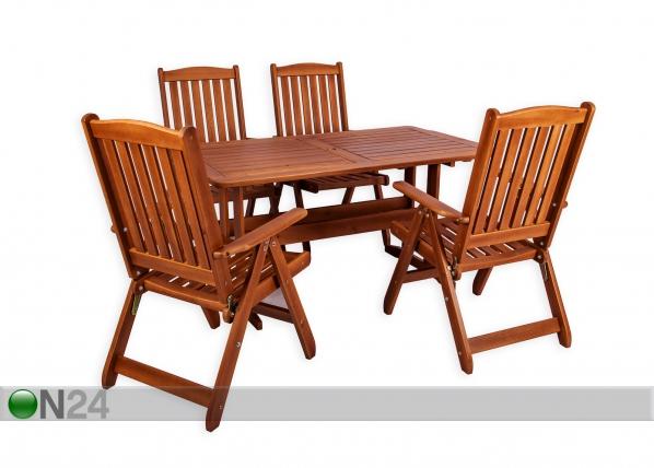 Садовая мебель Holland WK-131780