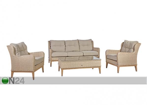 Комплект садовой мебели Style EV-132339