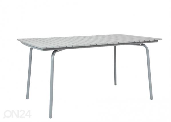 Садовый стол из полидерева 154x90 cm AY-132780