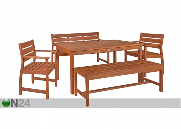 Комплект садовой мебели Tokyo EV-133067